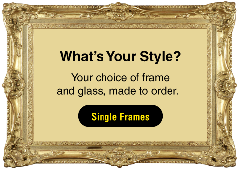 Southern Ontario | Wholesale Custom Framing | The First Picture Frame